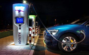 Μόνο με ρεύμα το Audi e-tron πήγε σε 10 χώρες σε μια μέρα