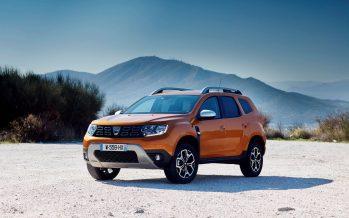 Αρκετά προσιτό το Dacia Duster με νέο βενζινοκινητήρα 100 ίππων