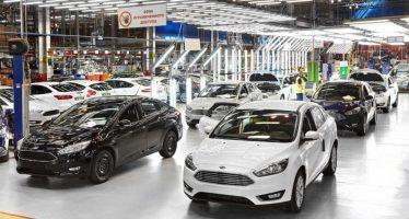 Πόσα αυτοκίνητα πουλήθηκαν στην Ελλάδα τον Αύγουστο;