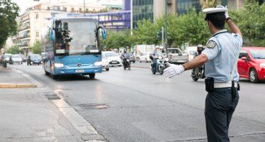 Στο στόχαστρο της Τροχαίας τα σχολικά λεωφορεία-Εντοπίστηκαν 135 παραβάσεις