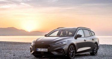 O καλύτερος Αύγουστος από πλευράς πωλήσεων για τη Ford