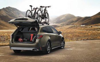 Γιατί η Toyota Corolla ψήλωσε 20 χλστ.;