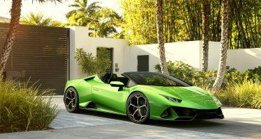 Για ποιο λόγο το YouTube βράβευσε τη Lamborghini; (video)
