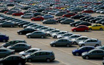 Άνοδος 19,8% στις πωλήσεις αυτοκινήτων το Σεπτέμβριο