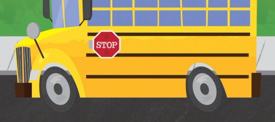 Ηλικίας μέχρι και 40 ετών τα σχολικά λεωφορεία στην Ελλάδα
