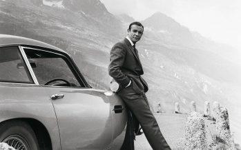 H νέα ταινία του Τζέιμς Μποντ θα είναι γεμάτη Aston Martin