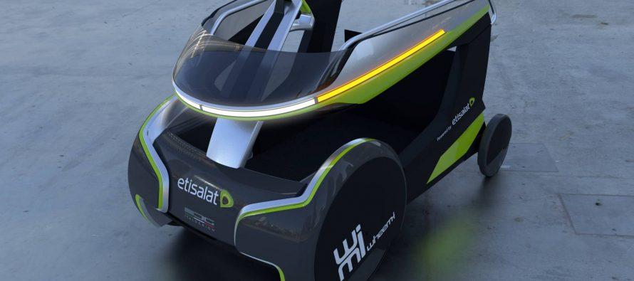 Αναπηρικά αμαξίδια επιβιβάζονται στο νέο WheeM-i (video)