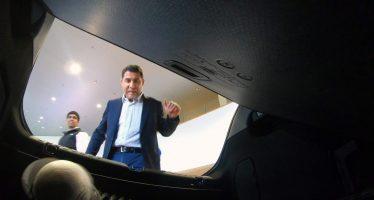 Πάγωσε το αίμα σε όσους άνοιξαν το πορτμπαγκάζ του Ford Puma (video)