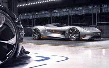 Γιατί δε θα δούμε πότε στο δρόμο τη Jaguar των 1.020 ίππων; (video)