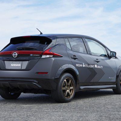 Nissan Leaf (1)