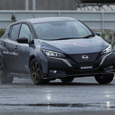 Nissan Leaf (2)