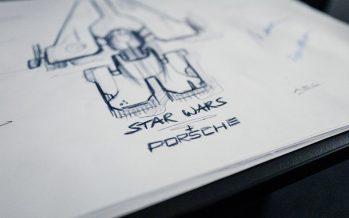 H Porsche ετοιμάζει αστρόπλοιο