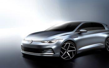 Πάρτε μια ιδέα από το νέο Volkswagen Golf (video)