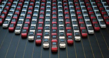 Ποια είναι τα δημοφιλέστερα χρώματα αυτοκινήτων;