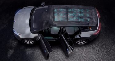 Ωκεανός ονομάζεται το νέο ηλεκτρικό SUV της Fisker