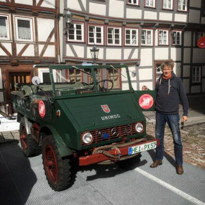 Mercedes Unimog (2)