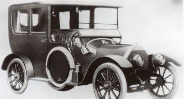Η ιστορία δικαίωσε το Mitsubishi Model A