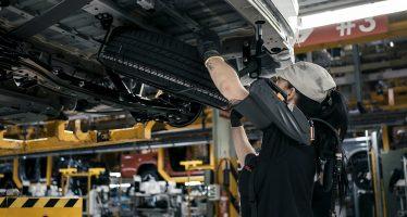 Μηχανισμός της Nissan κάνει τις χειρωνακτικές εργασίες ευκολότερες (video)