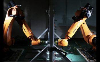 Ρομπότ της Nissan φτιάχνουν ανταλλακτικά για παλιά μοντέλα (video)