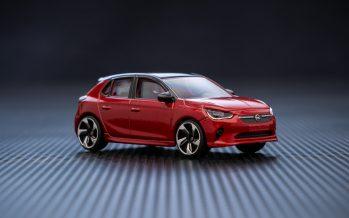 Μόνο 3,5 ευρώ κοστίζει το νέο Opel Corsa