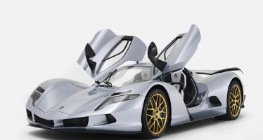 To αυτοκίνητο με την ταχύτερη επιτάχυνση στον κόσμο