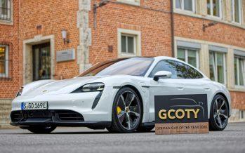 Αυτό είναι το «Αυτοκίνητο της Χρονιάς 2020»