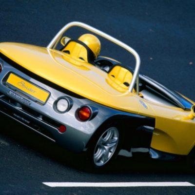 Renault Spider (1)