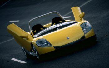 To Renault Spider που ζύγιζε 790 κιλά!