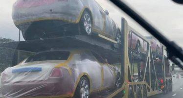 Ο λαός πεινά και ο βασιλιάς της χώρας αγοράζει δεκάδες Rolls-Royce και BMW