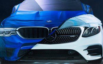 Πόλεμος ανάμεσα σε BMW και Mercedes στο Twitter