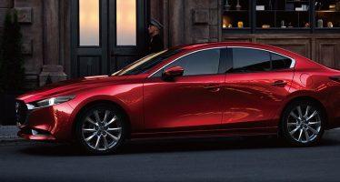 Ποιο μοντέλο ανακηρύχτηκε τρίτη φορά «Αυτοκίνητο της Χρονιάς»;