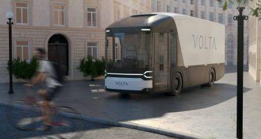 Το φορτηγό που θα μειώσει τα τροχαία ατυχήματα στις πόλεις