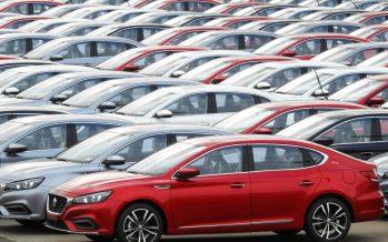 Πόσα αυτοκίνητα πουλήθηκαν στην Ελλάδα το Νοέμβριο;