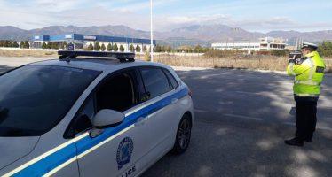 Η Τροχαία εντόπισε 85 παραβάσεις στη Θέρμη Θεσσαλονίκης