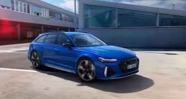Τρίχρονη προκάλεσε ζημίες 9.000 ευρώ σε αντιπροσωπεία της Audi