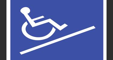 Παγκόσμια Ημέρα Ατόμων με Αναπηρία σήμερα-Πάρκαρες μπροστά σε ράμπα;