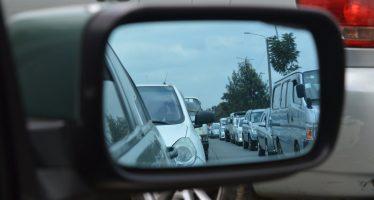 Κόλαση η κυκλοφορία πολιτών στις πόλεις-52.000 παραβάσεις εντόπισε η Τροχαία