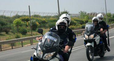 Σύλληψη για διαρρήξεις αυτοκινήτων στο κέντρο της Αθήνας