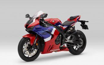 H Honda έχει κατασκευάσει 400 εκατομμύρια μοτοσυκλέτες!
