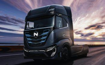 Εντυπωσιάζει το ηλεκτρικό φορτηγό Nikola Tre (video)