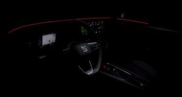 Το νέο SEAT Leon θα είναι κυριολεκτικά εκτυφλωτικό (video)