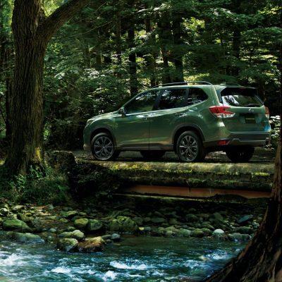 Subaru Forester (1)