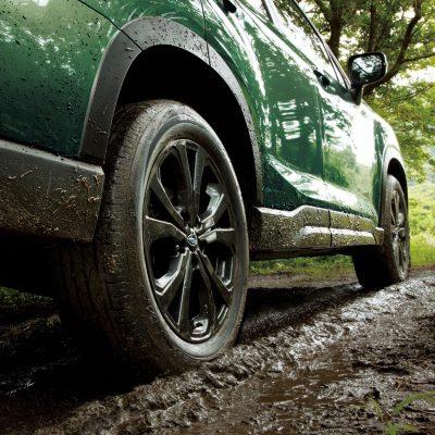 Subaru Forester (6)