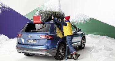 Συμβουλές μεταφοράς χριστουγεννιάτικου δέντρου με το αυτοκίνητο