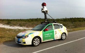 Τα αυτοκίνητα της Google έχουν διανύσει 16 εκατομμύρια χλμ.