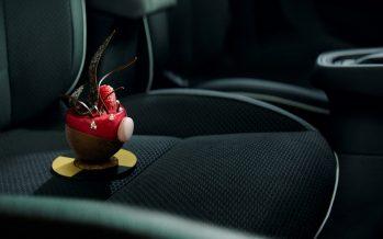 Το γλυκό της Renault που μας κάνει πιο προσεκτικούς οδηγούς (video)