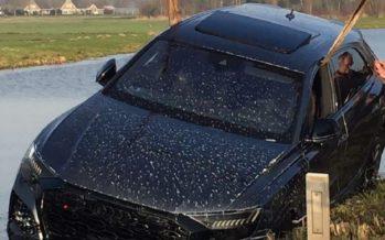Πνίγηκε σε λίμνη Audi RS Q8 είκοσι μέρες μετά την αγορά του