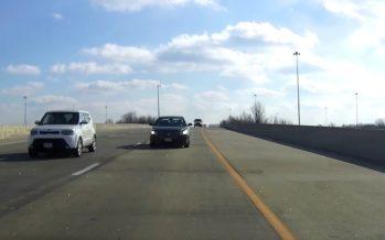 Δείτε αυτό το video και δε θα ξαναπιάσετε κινητό τηλέφωνο ενώ οδηγείτε