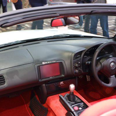 Honda S2000 (5)