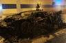 Αποτεφρώθηκε μέσα σε τούνελ βελτιωμένη Lamborghini 1.250 ίππων (video)